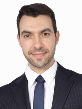 Dr. Joe Rosario PhD.